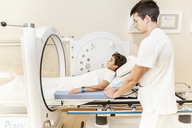 instituto medicina Hiperbarica Nacimiento