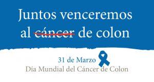 El Instituto Español de Medicina Hiperbárica se suma a la celebración del Día Mundial para la prevención del Cáncer de Colon.